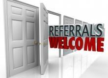 Referral Bonus Scheme