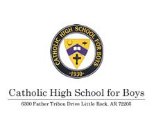 Little Rock Catholic High School